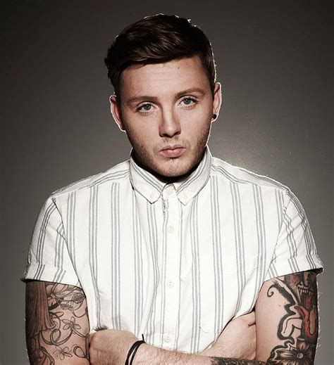 James Arthur - Wikipedia.